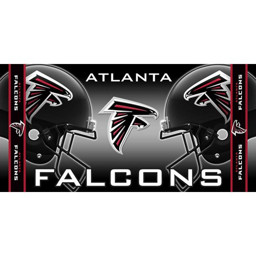 Falcons Bath Towels Atlanta Falcons Bath Towel Falcons