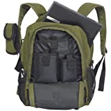 Fox Outdoor Products Himalayan Backpack, Olive Drab