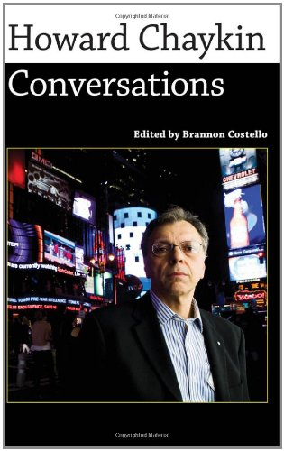 Howard Chaykin: Conversations (Conversations with Comic Artists)