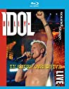 Idol, Billy-LiveinSuperOverdrive [Blu-Ray]<br>$899.00