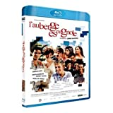 The Spanish Apartment ( L'auberge espagnole ) ( Una casa de locos (Pot Luck / Euro Pudding) ) (Blu-Ray)by Romain Duris