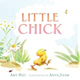 Little Chick ~ Amy Hest