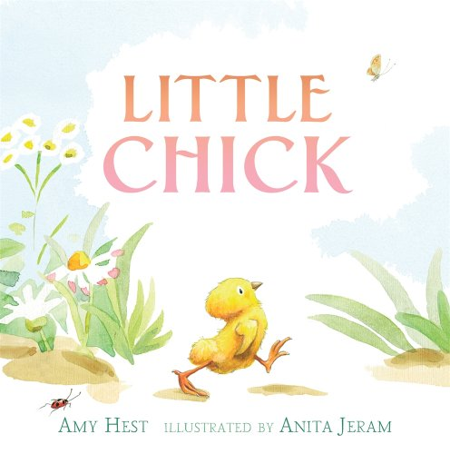 Little Chick front-1046405