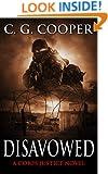 Disavowed: A Patriotic Adventure (Corps Justice Book 8)