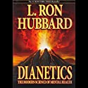 Dianetics: The Modern Science of Mental Health Audiobook by L. Ron Hubbard Narrated by Lloyd Sherr