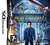 Night at the Museum 2 (Nintendo DS)