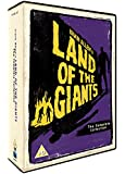 Land of the Giants - Complete Collection - 14-DVD Box Set ( Land of the Giants (51 Episodes) ) [ NON-USA FORMAT, PAL, Reg.2 Import - United Kingdom ]