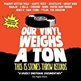 Our Vinyl Weighs A Ton [CD/DVD Combo]