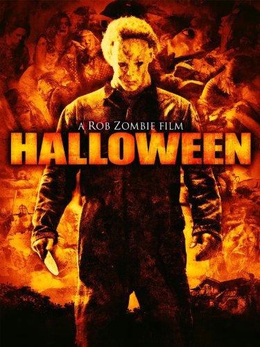 Halloween Remake