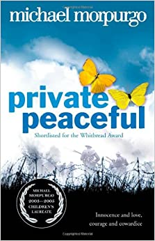 Book Report on Private Peaceful Essay Sample