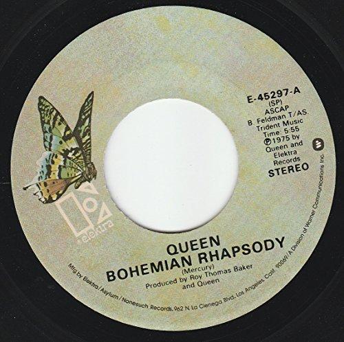 Queen - Bohemian Rhapsody & I