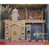 Barbie KELLY Kingdom PRINCESS PALACE Playset CASTLE w CANOPY BED, PINKY Magic Dragon & MORE! (1999) at Sears.com