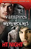 Vampires vs. Werewolves