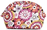 Vera Bradley Luggage Women's Large Ruffle Cosmetic Pixie Blooms Luggage Accessory