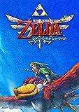 The Legend of Zelda: Skyward Sword Poster
