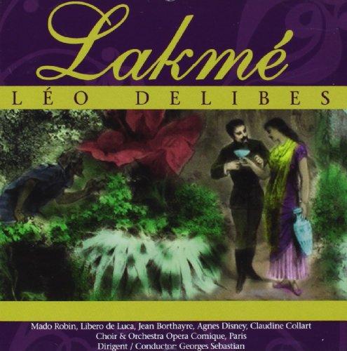 Mado Robin - Lakme