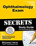 img - for Ophthalmology Exam Secrets Study Guide: WQE Test Review for the Ophthalmology Written Qualifying Exam book / textbook / text book