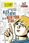 Alex et le rêve de la New York Star par Lamar