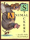 Animal Stackers (0786818344) by Belle, Jennifer