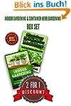 Indoor Gardening & Container Herb Gar...