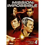 Mission: Impossible - Saison 4par Peter Graves