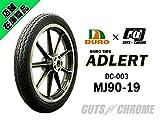 ◆DURO ADLERT アドラート MJ90-19 タイヤ