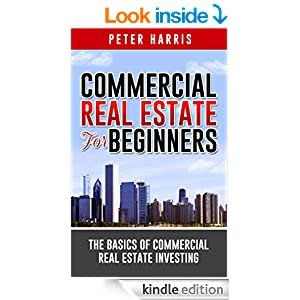 Commercial Real Estate Investment Basics Response