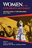img - for Women in the Civil Rights Movement: Trailblazers and Torchbearers, 1941-1965 (Blacks in the Diaspora) book / textbook / text book