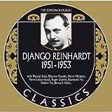 echange, troc Django Reinhardt - 1951-1953