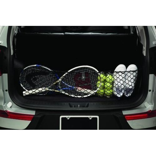 Kia Sportage Rear Cargo Net Organizer by Kia (2015 Kia Optima Cargo Net compare prices)