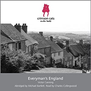 Everyman's England Audiobook