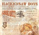 echange, troc Hackensaw Boys - Look Out