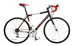 Bikes 28 Bike Black Red
