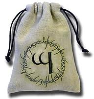 Q-Workshop: Elven Dice Bag in Linen (…