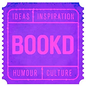 Laura Lippman_The Innocents: (BookD Podcast, Book 38) Speech