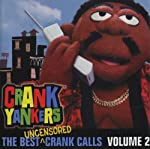 Best Uncensored Crank Calls 2