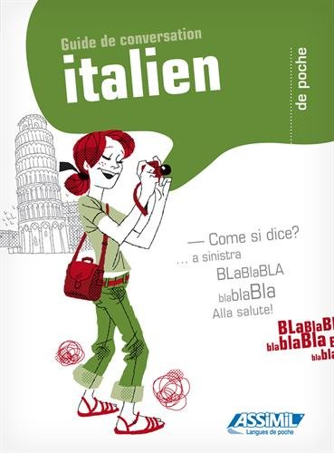 L'italien de poche