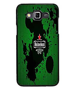 PrintDhaba Logo D-5517 Back Case Cover for SAMSUNG GALAXY GRAND MAX (Multi-Coloured)