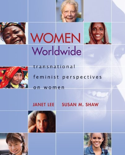 Women Worldwide: Transnational Feminist Perspectives on...