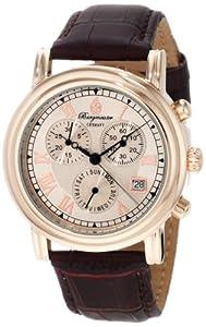 Burgmeister Women's BM124-395 Chronos Chronograph Watch