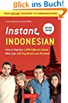 Instant Indonesian: How to Express 1,...
