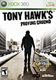 Tony Hawk's Proving Ground / Game