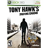 Tony Hawk's Proving Groundby Activision