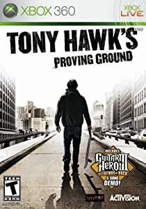 Tony Hawk's Proving Ground - Xbox 360