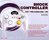 Controller Weiß für Nintendo Wii NGC [German Version]