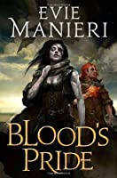 Blood's Pride (Shattered Kingdoms)