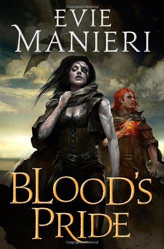 Image of Blood's Pride (The Shattered Kingdoms)