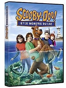 Scooby-Doo! et le monstre du lac [Francia] [DVD]