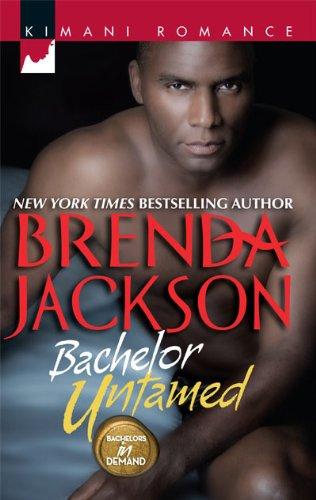 Image of Bachelor Untamed (Kimani Romance)
