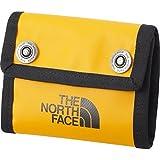 [ザノースフェイス] THE NORTH FACE BC Dot Wallet NM81408 SG(サミットゴールド) (SG(サミットゴールド))